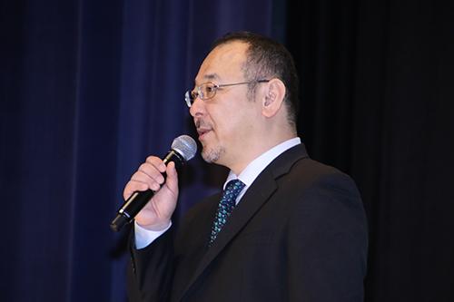 川村泰祐監督『愛唄 ー約束のナクヒトー』完成披露舞台挨拶