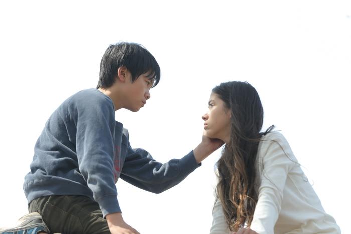 映画『まく子』 に高橋優が書下ろし主題歌「若気の至り」ストーリーフィルム公開