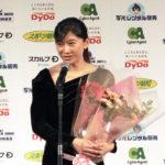篠原涼子 『人魚の眠る家』で第43回報知映画賞 主演女優賞受賞!