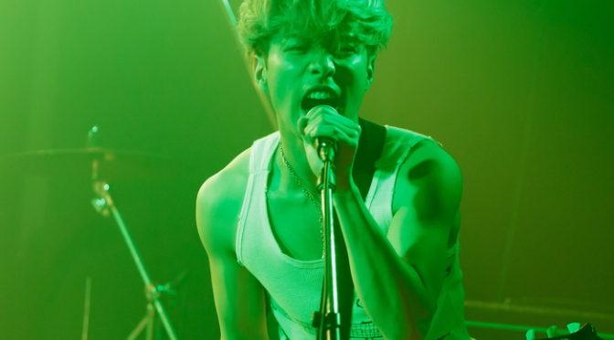 福山翔大 初主演 映画『JK☆ROCK』!主題歌は、女子高生バンド『DROP DOLL』