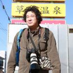 岡崎体育がオタクテロリスト役で斎藤工を翻弄!映画『麻雀放浪記2020』
