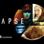 未来を描いた3篇から成る物語『LAPSE』(ラプス)予告編が解禁