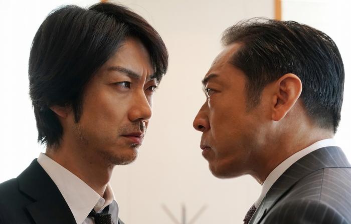 「七つの会議」× 田中光 がコラボ!映画の世界観とは真逆にゆる~く漫画化!!