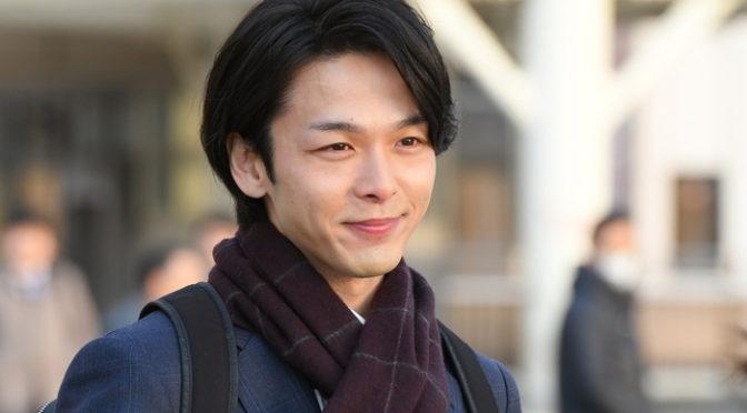 黒川芽以 & 中村倫也『美人が婚活してみたら』現場インタビュー映像解禁!