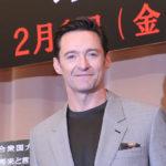 ヒュー・ジャックマンが主演最新作『フロントランナー』で来日記者会見