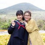 篠原涼子 x 芳根京子 映画『今日も嫌がらせ弁当』主題歌にバンド・フレンズが担当決定!