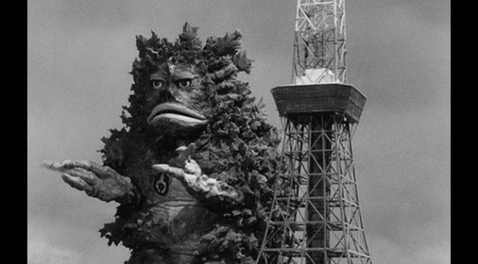 『ULTRAMAN ARCHIVES』Premium Theater 第2弾ウルトラQ「ガラモンの逆襲」上映会&スペシャルトーク 開催決定!