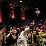 門脇麦、成田凌 同年代のキャスト・監督10名登壇!映画『チワワちゃん』公開記念舞台挨拶