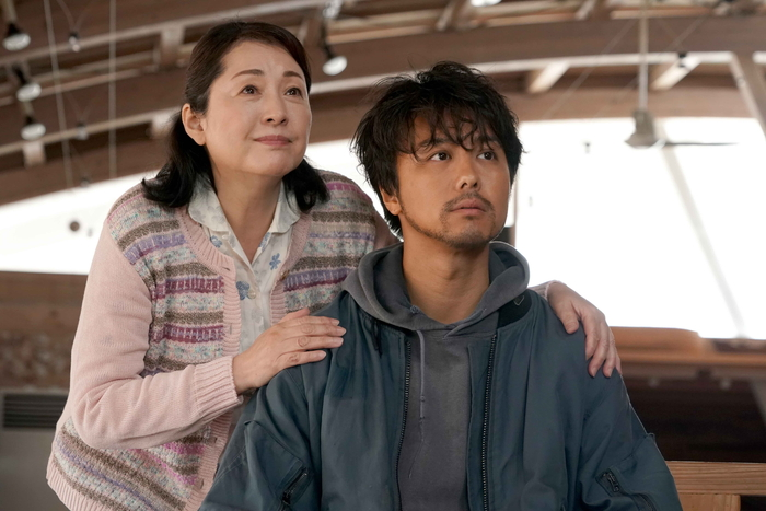 TAKAHIRO、松坂慶子ら登壇決定『僕に、会いたかった』公開記念舞台挨拶4月25日チケット発売