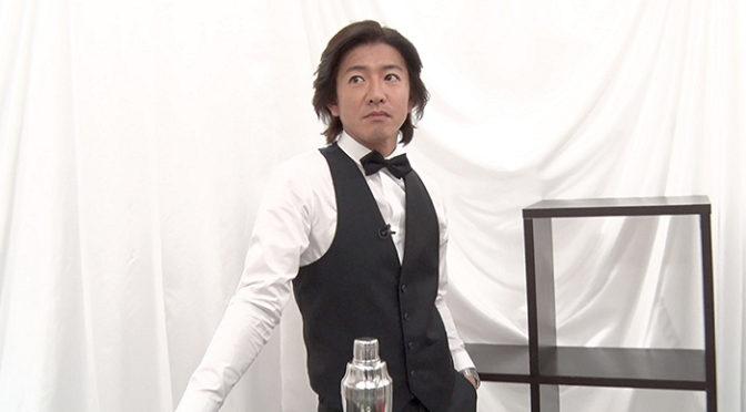 木村拓哉がさまざまなお題にチャレンジ! 『木村さ~~ん! 特ば~~ん!』決定!