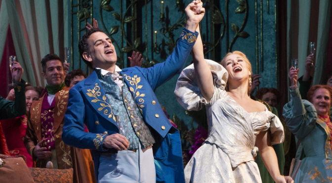 MET ライブビューイング 『椿姫』新演出 ニューヨーク・オペラナイト!ブラボー上映会決定!