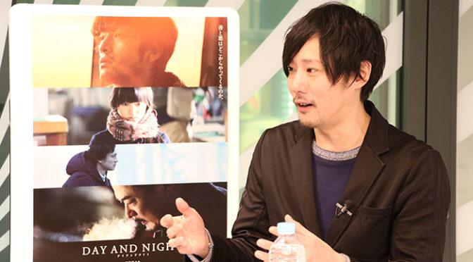 第12回活弁シネマ倶楽部は『デイアンドナイト』藤井道人監督がゲスト