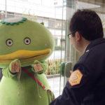 コバトンに続き カパルお前もか!『翔んで埼玉』を鑑賞!!コメントも到着