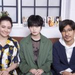 平手友梨奈 初挑戦映画『響 -HIBIKI-』ビジュアルコメンタリー特典映像を一部公開