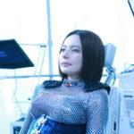 ご結婚で話題のベッキー 『麻雀放浪記2020』で一人二役AI搭載アンドロイド役も!