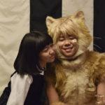 """にゃんにゃんにゃん猫の日に北山宏光""""頬ずり""""カット到着!『トラさん~僕が猫になったワケ~』"""