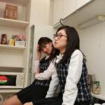 清水佳代子監督作品『不器用な彼女』ポスタービジュアル到着
