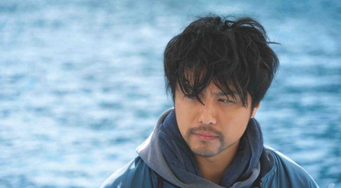 TAKAHIRO主演『僕に、会いたかった』2枚で1つになる!特別ティザービジュアル到着