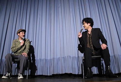 映画『半世界』稲垣吾郎 渋川清彦