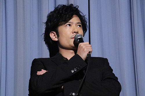 映画『半世界』稲垣吾郎