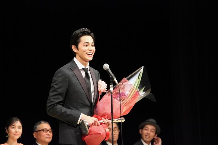 第40回ヨコハマ映画祭にて『寝ても覚めても』が最多6冠を受賞!