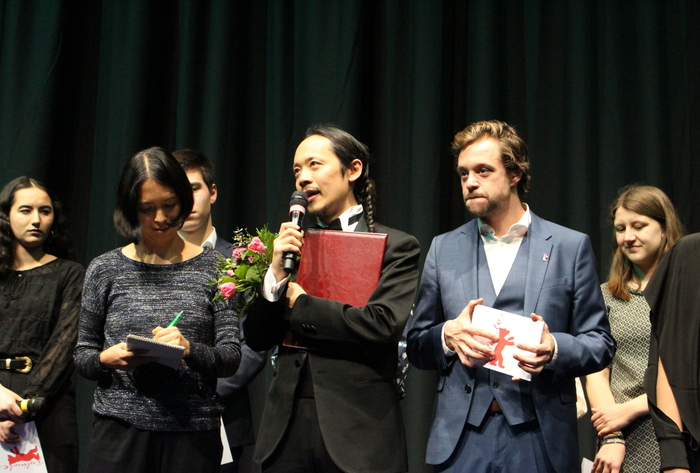 第69回ベルリン国際映画祭で長久允監督『ウィーアーリトルゾンビーズ』がスペシャル・メンション賞(準グランプリ)受賞!