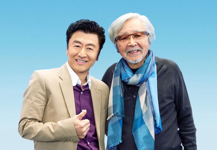 映画「男はつらいよ」50周年、22年ぶり50作目桑田佳祐が華を添える!