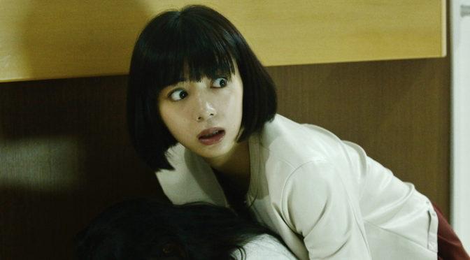 池田エライザ 今度はガチホラー『リング』シリーズ最新作『貞子』ヒロインに