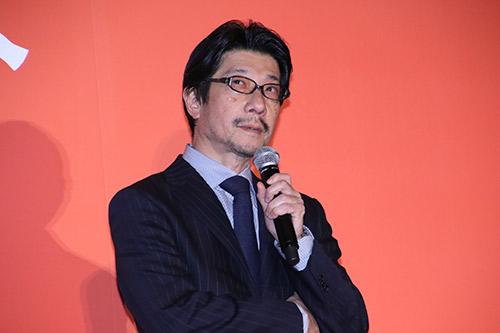 阪本順治監督『半世界』