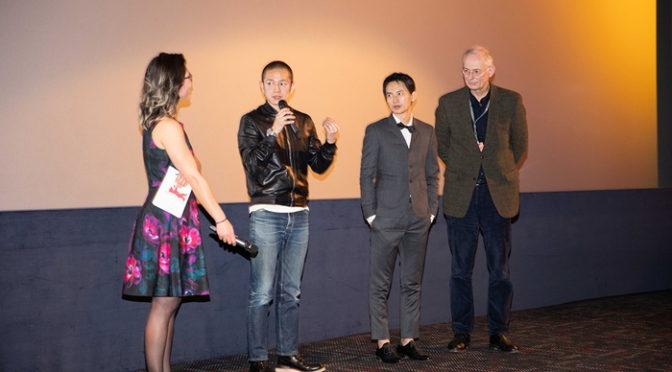 ベルリン国際映画祭で、近浦啓監督の初長編作「COMPLICITY/コンプリシティ」ヨーロッパプレミア
