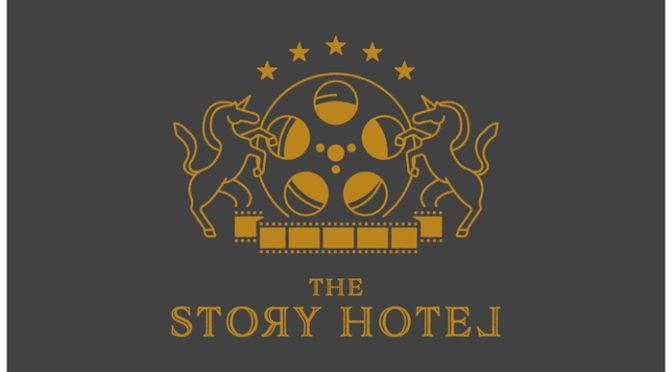 ショートフィルムギャラリー「THE STORY HOTEL」横浜駅前「アソビル」にオープン