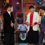 斎藤工が「ウチのガヤがすみません!」に登場!映画『麻雀放浪記2020』PR