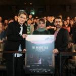 『二階堂家物語』香港初上映に拍手喝采!! 加藤雅也、アイダ・パナハンデ監督 ファンと交流