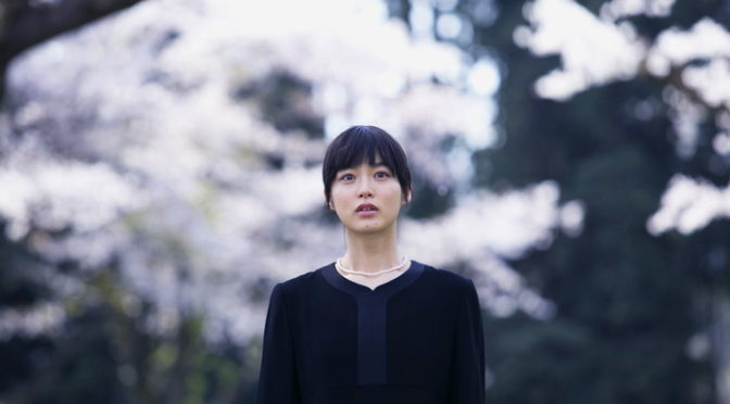TAMA映画フォーラム  映画『四月の永い夢』特別上映会中川龍太郎監督トークショーも!
