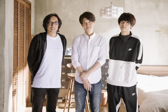 大倉忠義、成田凌、行定勲監督『窮鼠はチーズの夢を見る』クランクアップ コメント到着
