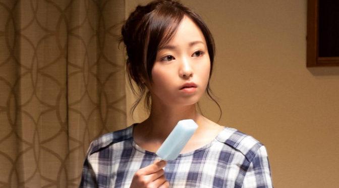 元欅坂46 今泉佑唯 映画初出演『酔うと化け物になる父がつらい』Q&A到着!