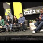 米・シカゴC2E2でSF『HUMAN LOST 人間失格』イベントにアニメファンが熱狂!