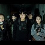 イ・スンウク『コンジアム』俳優による撮影が生んだ極限のリアリティー!