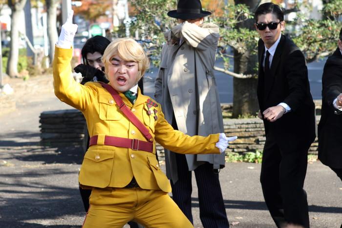 加藤諒「パタリロ!」映画化!原作者・監督・主演の3人からコメント到着