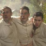 45年ぶりに映画化される脱獄映画の金字塔『パピヨン』新旧場面写到着
