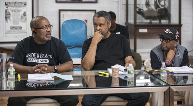 KKKに潜入 衝撃実話『ブラック・クランズマン』黒人刑事 ロン・ストールワース本人インタビュー