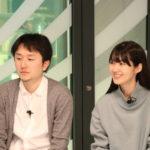 第18回「活弁シネマ倶楽部」に『シスターフッド』西原孝至監督・兎丸愛美が登場
