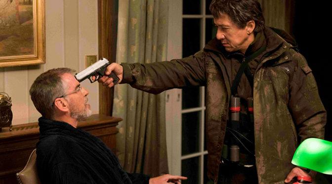 笑いのないジャッキー・チェンはいかが。主演最新作『ザ・フォーリナー/復讐者』映像解禁!