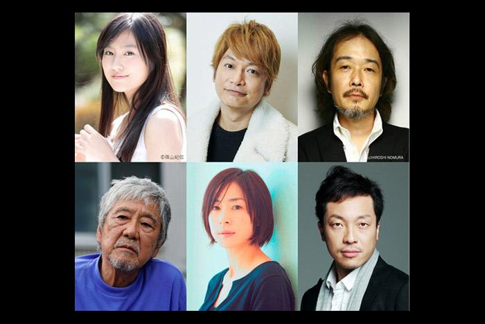 香取慎吾『凪待ち』追加キャストに西田尚美、吉澤健、音尾琢真、リリー・フランキー