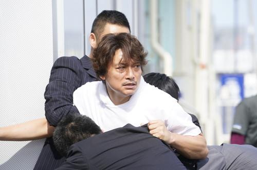香取慎吾『凪待ち』