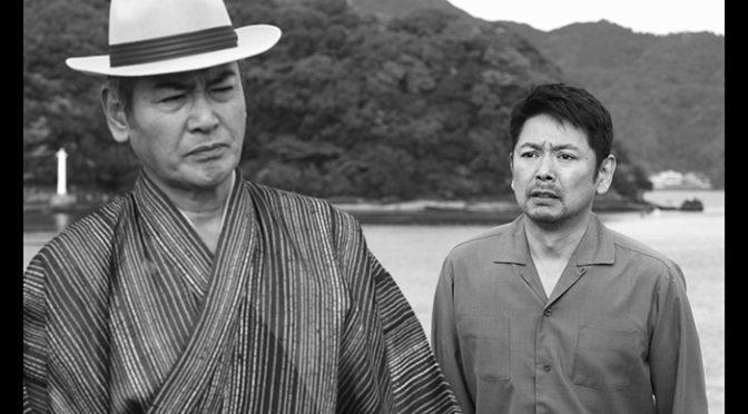 殺陣師:高瀨將嗣監督作 昭和40年代の土佐をモノクロで描く「カスリコ」公開日決定!