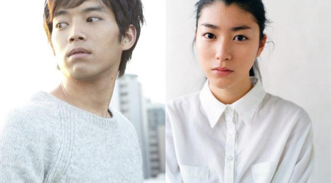 三浦貴大、成海璃子W主演 ヤング ポール監督作品『ゴーストマスター』コメント到着