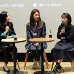 スヨン(少女時代)舞台挨拶登壇!『デッドエンドの思い出』韓国にて好評上映中