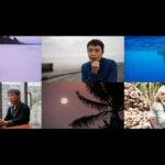 これは現実か?フィクションか?森崎ウィン『トゥレップ〜「海獣の子供」を探して〜』ドキュメント・オデッセイ公開決定!