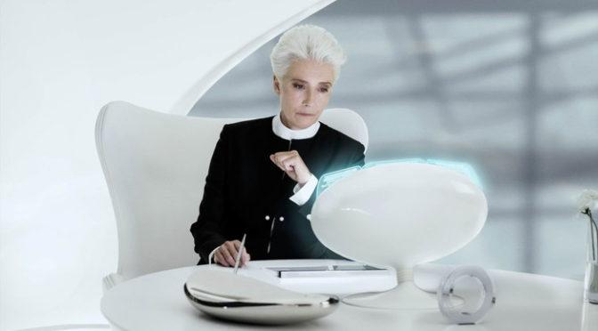祝!還暦。エマ・トンプソン60歳に! SFエンタでも品格出ちゃう!『メン・イン・ブラック:インターナショナル』